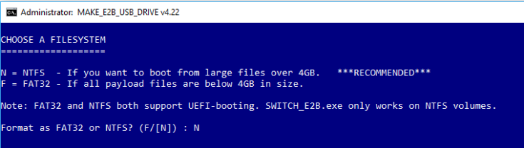 e2b-confirm-fat-ntfs